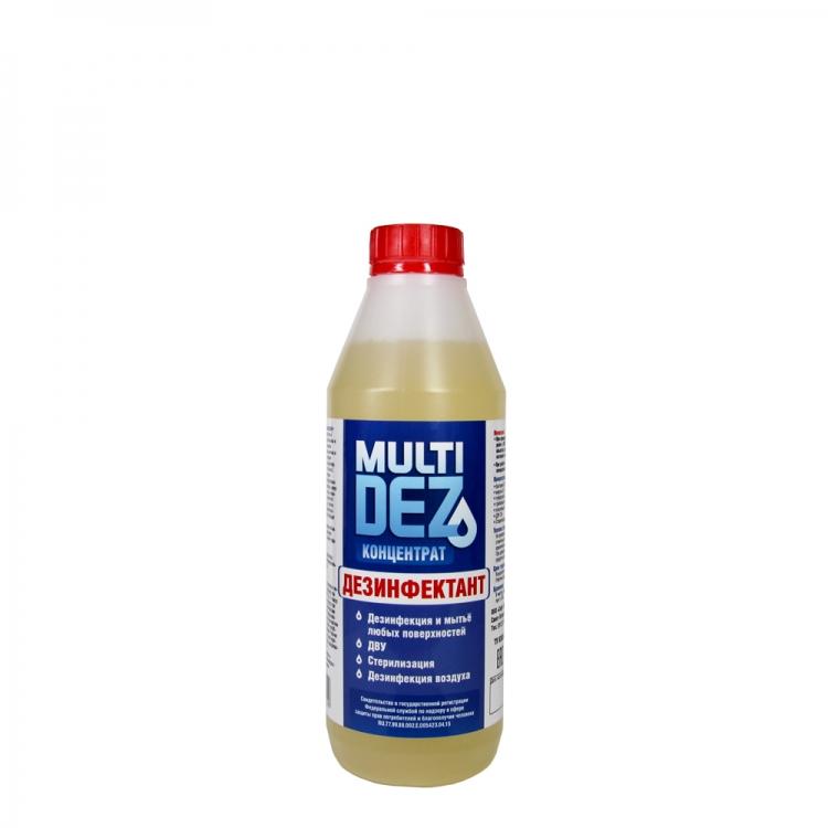 МультиДез (концентрат) 0,5 л