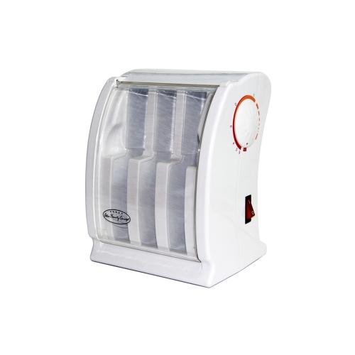 Multi-Pro Нагреватель парафина со спреем или картриджа с воском на 3 предмета