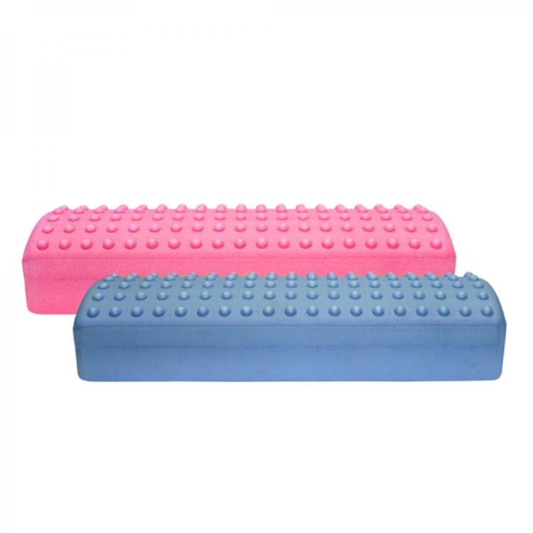 Подушка под руку Валик пластиковая для маникюра