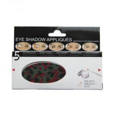 Easy Eyes тени-наклейки для глаз
